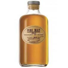 Nikka Pure Malt Whisky - Black