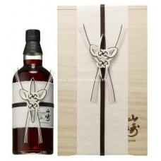 Yamazaki 25 Years Single Malt Whisky (Limited Edition)