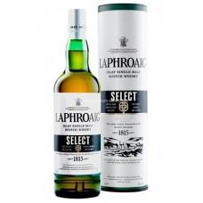 Laphroaig Select Cask Single Malt Whisky