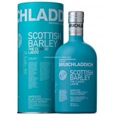 Bruichladdich Scottish Barley - The Classic Laddie
