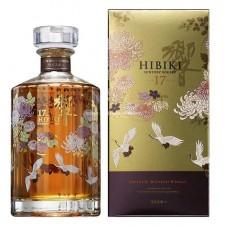Suntory Hibiki 17 Years Japanese Whisky (Special Edition)