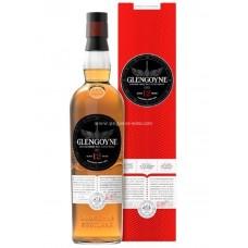 Glengoyne 12yo Highland Single Malt Scotch Whisky