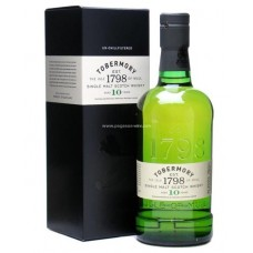 Tobermory 10yo Single Malt Scotch Whisky