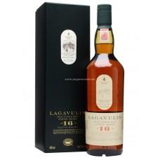 Lagavulin 16yo Islay Single Malt Scotch Whisky