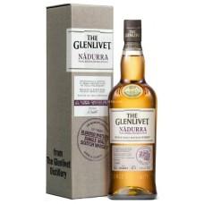 Glenlivet Nadurra Oloroso Single Malt Scotch Whisky