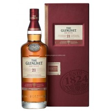 Glenlivet 21yo Single Malt Scotch Whisky
