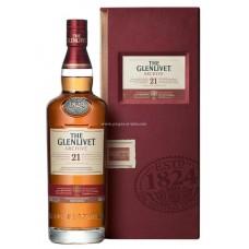 Glenlivet 21yo Single Malt Scotch Whisky