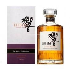 響 Japanese Harmony 調和威士忌