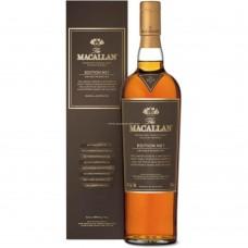 Macallan Edition No.1 Single Malt Whisky