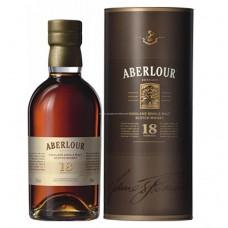 Aberlour 18yo Single Malt Whisky