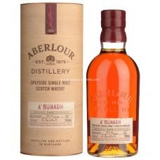 Aberlour A'Bunadh 亞伯樂原桶單一麥芽威士忌