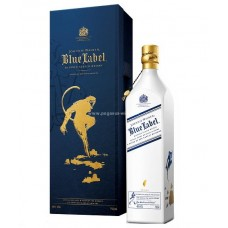 Johnnie Walker Blue Label (Year of Monkey Special Edition)