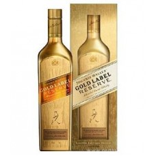 Johnnie Walker Gold Label Reserve Special Edition (2016)