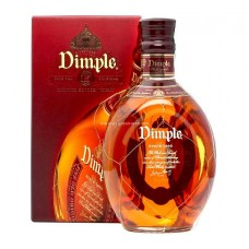 Dimple 15 Years Blended Scotch Whisky