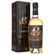 The Six Isles Blended Scotch Whisky