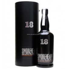 Smokehead ExtraBlack 18 yo Single Malt Whisky