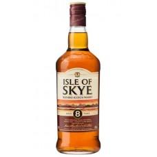 Isle of Skye 斯凱島8年調和威士忌