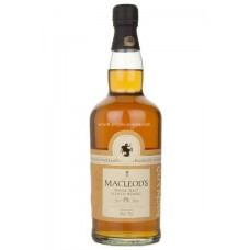 Macleod's 8yo Highland Single Malt Scotch Whisky