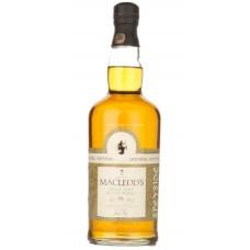 Macleod's 8yo Speyside Single Malt Scotch Whisky
