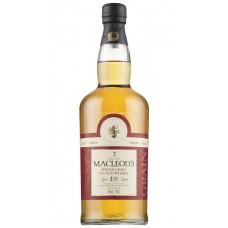 Macleod's 12yo Single Grain Scotch Whisky
