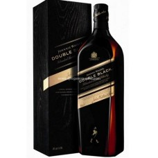 Johnnie Walker Limited Edition DOUBLE BLACK