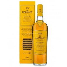 Macallan 麥卡倫 Edition No.3 單一麥芽威士忌