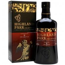 Highland Park Valkyrie Single Malt Scotch Whisky