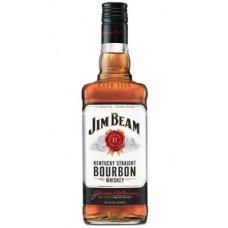 Jim Beam Kentucky Straight Bourbon Whiskey - 1L