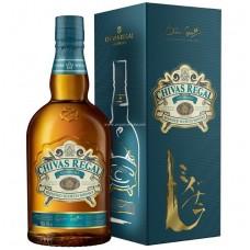 Chivas Regal Mizunara Blended Scotch Whisky