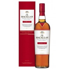 Macallan Classic Cut Single Malt Scotch Whisky (2017 Limited Edition)