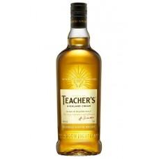 Teacher's Highland Cream - 1L