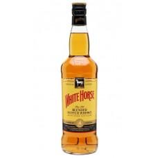 White Horse Blended Scotch Whisky - 1L