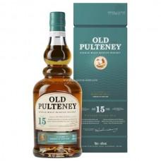 Old Pulteney 富特尼15年單一麥芽威士忌