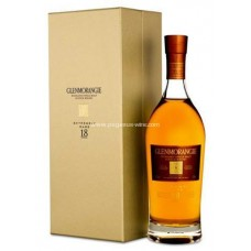 Glenmorangie 18 Years Single Malt Scotch Whisky