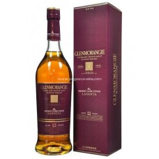 Glenmorangie Single Malt Scotch Whisky - Lasanta