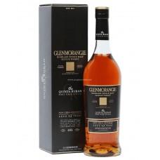 Glenmorangie Single Malt Scotch Whisky - Quinta Ruban