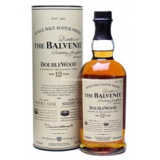 Balvenie 12 Years Single Malt Scotch Whisky (Special Edition)