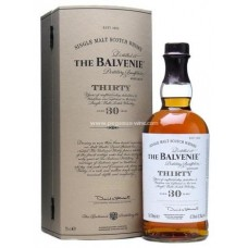 Balvenie 30 Years Single Malt Scotch Whisky - Thirty