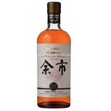 Yoichi Japanese Single Malt Whisky 10 Years (Without Box)