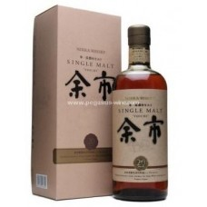 Yoichi Japanese Single Malt Whisky 20 Years (With Box)