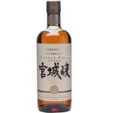 Miyagikyo Japanese Single Malt Whisky 宮城峽15年