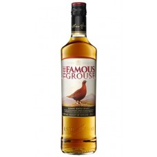 The Famous Grouse Scotland's Favourite Whisky