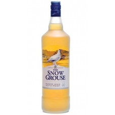 The Snow Grouse Blended Grain Scotch Whisky