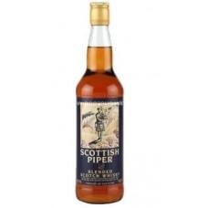 Scottish Piper Scotch Whisky