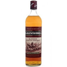 Glenshire Blended Scotch Whisky