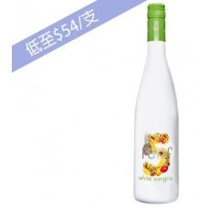 Funf 5 White Sangria