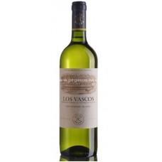 Los Vascos (Lafite) Sauvignon Blanc