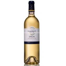 SAGA Bordeaux Blanc (Lafite)