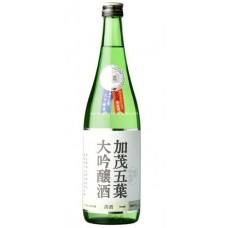 Kamoitsuha Daiginj - 72cl
