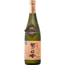 Kikuno Nihon Daiginjo Gensyu - 720ml
